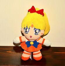 Sailor Venus plush adventure doll stuffed toy Sailor Moon