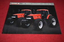 Case International MX150 MX170 Tractor Dealer's Brochure YABE10