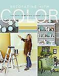 NEW - Decorating with Color by Martha Stewart Living Magazine