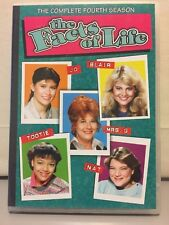 The Complete Fourth Season The Facts Of Life
