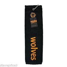 Loups fc tri pli golf serviette. bnwt
