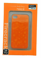 Whatever It Takes Tough Case Katy Perry (Orange) for Apple iPhone 4 / 4S