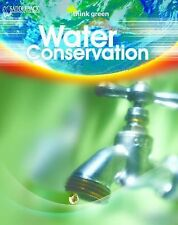 Water Conservation Differentiated Text (Think Green)