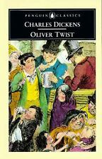 Oliver Twist (Penguin Classics) Dickens, Charles Paperback
