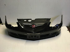 Honda integra dc5 type r  dc5 front bumper grill nose fender panel dark blue