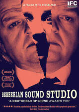 Berberian Sound Studio (DVD, 2013)  Toby Jones, Cosimo Fusco  BRAND NEW
