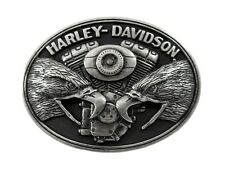 Harley-Davidson Lodis Screaming Eagle Buckle Gürtelschnalle