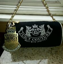 "VERY RARE NEW JUICY COUTURE P&G BAG, ""P&G"" Trademark on bag is no longer made!"