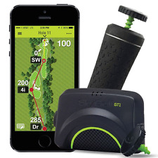 """NEW 2016"" SKYCADDIE GT1 GAMETRACKER GOLF GPS RANGEFINDER TRACKING SYSTEM"