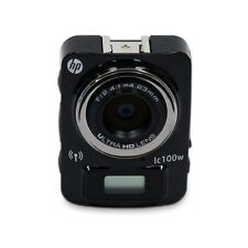 HP LC100WB Action Life Camera Camcorder