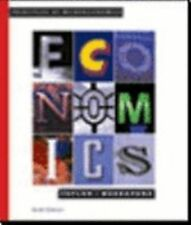 Principles of Microeconomics (Available Titles Aplia), Weerapana, Akila, Taylor,