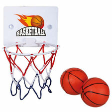 Bath Tub Basketball Set - 3 Pack Basketball & Hoop Net Kids Sport