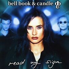 Bell Book & Candle Read my sign (1997) [CD]
