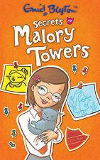Secrets at Malory Towers, Pamela Cox