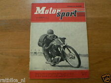 MOS4808-TT ASSEN 1948,PAGANI,RENOOY EYSINK,DMF PUCH,JLO SPECIAL,BELL,SCHOT,VEER,