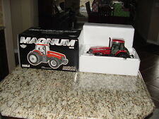 CASE IH TRACTOR MAGNUM MX240,  COLLECTOR EDITION, 1/16 SCALE, DIE-CAST