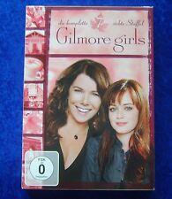 Gilmore Girls die komplette Staffel 7, DVD Box Season