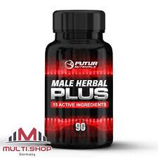 M.H.P x90 Kapseln - Penisvergrösserung Penisverlängerung Erektion Potenz Libido