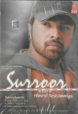 SURROOR & BEST OF HIMESH RESHAMIYA - NEW BOLLYWOOD TOP SONGS DVD - FREE UK POST