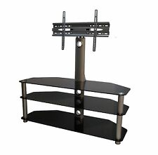 MountRight Cantilever TV Stand For 42 Up To 60 Inch LED, LCD & Plasma Screens