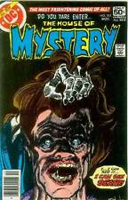 House of Mystery # 262 (44 pages) (USA, 1978)