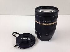 Tamron LD B003 18-270mm f/3.5-6.3 Di-II Aspherical IF VC AF Lens For For Canon