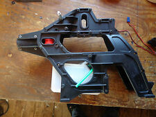RAPTOR 30 / 50 V1 MAIN FRAME ASSEMBLY C/W TANK & SERVO TRAY