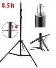 Pro studio Heavy Duty 8.5ft Air cushioned Stand with All Metal Locking Collars