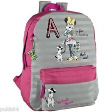 Disney Mickey sac à dos Minnie Mouse A is for A-mazing L cartable 40 cm 246609