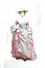 Royal Doulton Figurine Mary Countess Howe HN3007 Limited Edition 603/5000