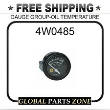4W0485 - GAUGE GROUP-OIL TEMPERATURE 4W485 for Caterpillar (CAT)
