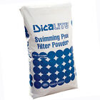 DE Diatomaceous Earth Powder For DE Swimming Pool Filter - 25 lbs.