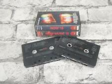 NOW 16 - Various Artists/Double Cassette Album Tape/Fatbox/Early Issue 1989/3609
