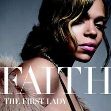 The First Lady by Faith Evans (CD, 2005)