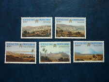 1999 Palestine MNH Stamps from Vatican