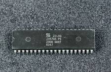 ZILOG Z80A DART Dual Asynchron Receiver/Transmitter - 40-Pin Dip Z8470A PS - NEW
