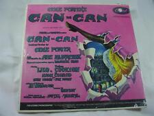 Cole Porter's Can Can - Original Broadway Cast - Sealed New - Free Shipping