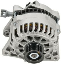 Ford Focus Escape 250 AMP  NEW  Alternator  2.0L 2000 - 2004 High Output Z TECH