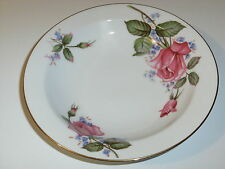 SANGO CHINA  PINK ROSE LINDA SALAD SOUP BOWL 7.5""