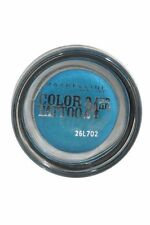 Maybelline Color Tattoo 20 Turquoise Forever 24h