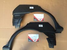 Ford Fiesta Mk4 Mk5 5 Door Rear Wheel Arch Repair Panels 1x PAIR  fits 1995-2001
