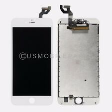 USA White Touch Screen Digitizer LCD Screen Replacement Parts for Iphone 6S Plus