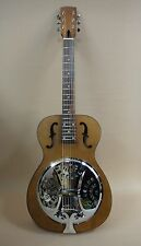 Caraya SDG-722 Dobro Resonator Guitar + Gig Bag + Strings