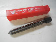 "JAM TAYLOR TOOL M14 x 2 Metric 16mm Hex Head 5"" OAL Clean Out Tap CANADA 14 MM"