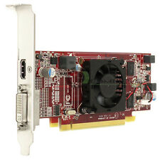 ATI Radeon HD 7450 1GB PCIe x16 DVI-D HDMI Video Card HP 701402-001 695629-001