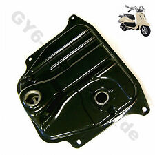 FUEL GAS TANK RETRO CHINESE SCOOTER GY6 50-125CC BENZHOU BMS ZNEN LANCE BARON