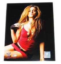 WWE DIVA MARIA KANELLIS AUTHENTIC 8X10 LICENSED PHOTO FILE PHOTO 4