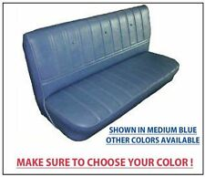 CHEVROLET/GMC TRUCK SEAT COVERS, FACTORY REPLACEMENT 1973-1980