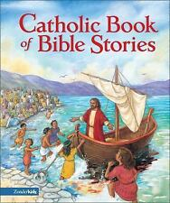Catholic Book of Bible Stories by Aleta R. Jenks and Laurie Lazzaro Knowlton...