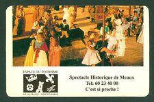 PASSEPORT DISNEY CARTE DE GOLF 2 SEAUX SPECTACL  ETAT BON ETAT N° 43 COLLECTION